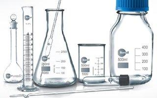 Fournitures de laboratoire