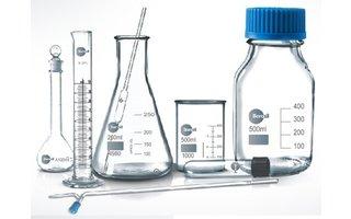 Suministros de laboratorio