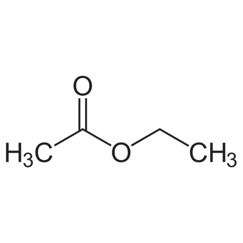 Acetato de etilo ≥99,9%, GC Ultra Grade