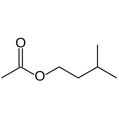 Acetato de isoamilo ≥98%, extra puro