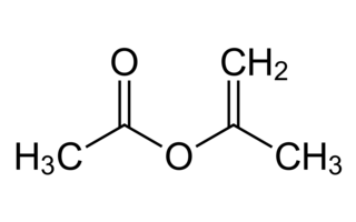 Acetonenolacetat