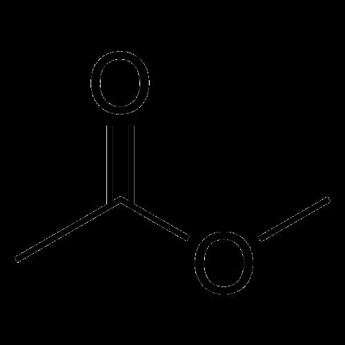 Acetato de metilo ≥99%, para síntesis