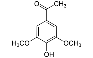 Acetosyringon