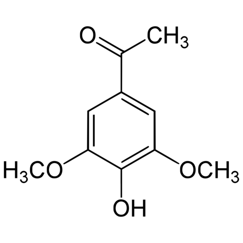 Acetosyringon ≥98 %