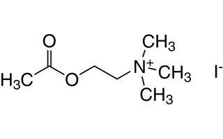 Yoduro de acetilcolina