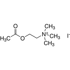 Acetylcholinejodide ≥98 %