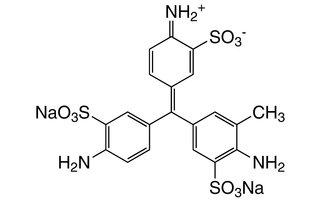 Fuchsinezuur (C.I. 42685)