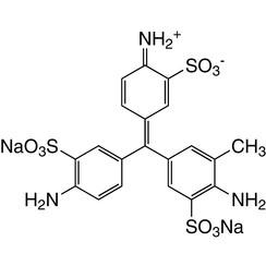Ácido fucsico (C.I. 42685)