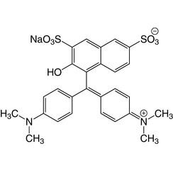 Lissamine green B (C.I. 44090) p.a.
