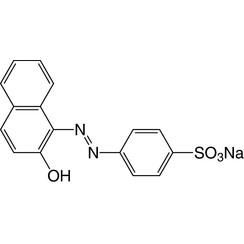 Orange II natriumzout (C.I. 15510)