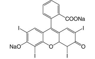 Erythrosin B (C.I. 45430)