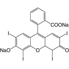 Eritrosina B (C.I.45430)