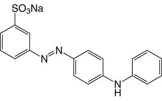 Metanilgeel (C.I. 13065)