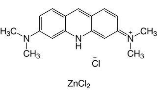 Naranja de acridina (C.I.46005)