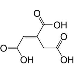 trans-Aconietzuur ≥98 %