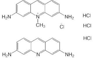 Trypaflavine