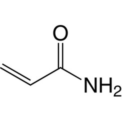 Acrylamide ≥98 %, 2x cryst., extra pure