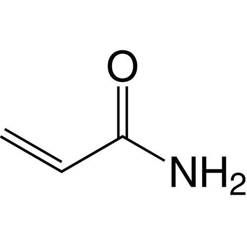 Acrilamida ≥98%, 2x cryst., Extra puro