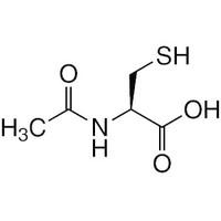N-Acetyl-L-cysteine ≥98 %