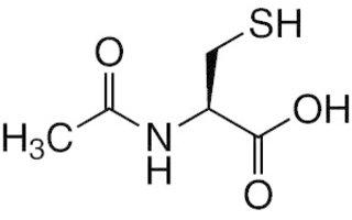 N-acetil-L-cisteína