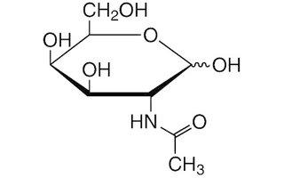 N-acetil-D-galactosamina