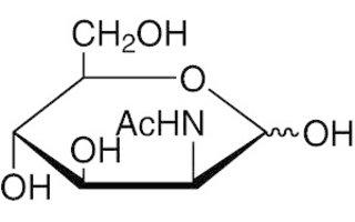 N-acetil-D-manosamina