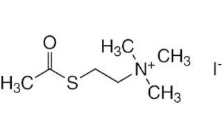 Yoduro de acetiltiocolina
