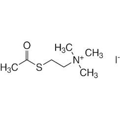 Yoduro de acetiltiocolina ≥99%