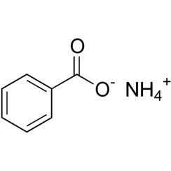 Ammoniumbenzoat ≥98 %, reinst