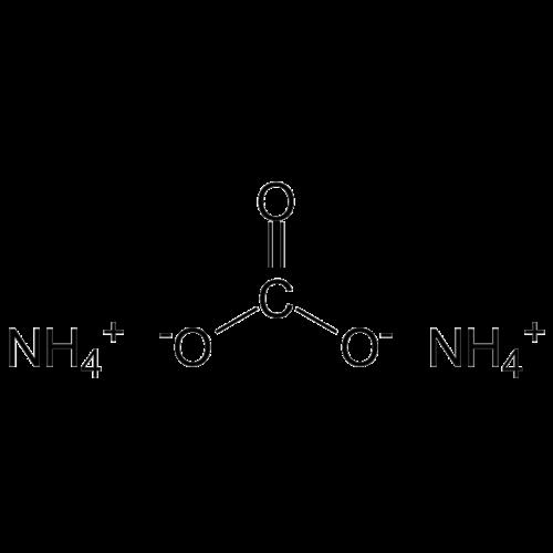 Ammoniumcarbonat ≥30,5 %, NH3, reinst