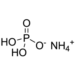 Ammoniumdiwaterstoffosfaat ≥99 %, p.a., ACS