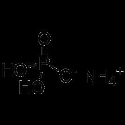 Ammoniumdiwaterstoffosfaat ≥98 %, extra pure