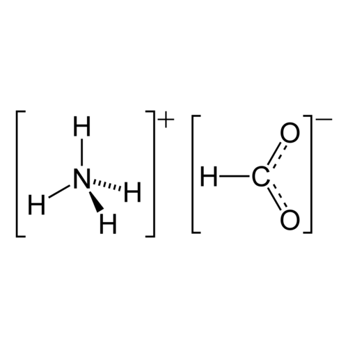 Ammoniumformiaat ≥95 %, extra pure