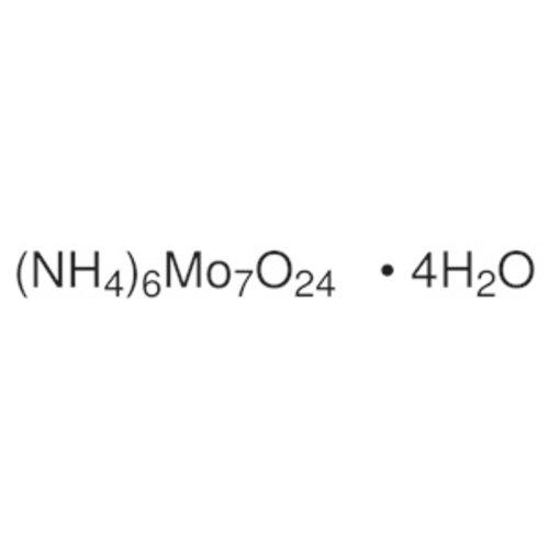 Ammoniumheptamolybdaat tetrahydraat ≥99 %, extra pure