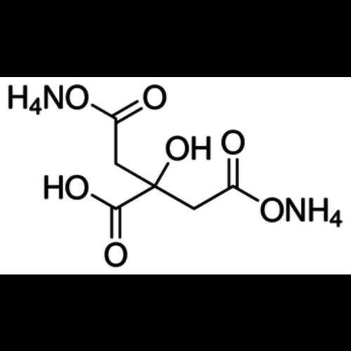di-Ammoniumwaterstofcitraat ≥98 %, p.a., ACS