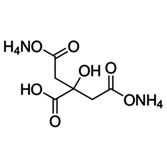 di-Ammoniumhydrogencitrat ≥98 %, reinst