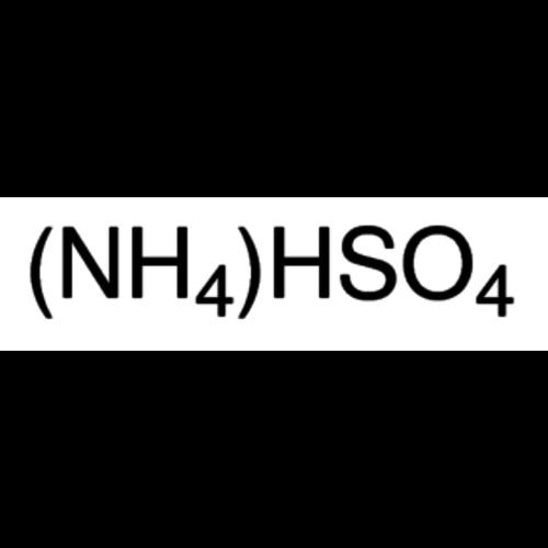 Bisulfato de amonio ≥98,5%, p.a.