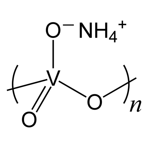 Ammoniummetavanadaat ≥99,8 %, p.a.