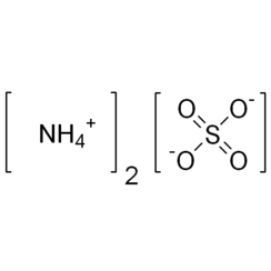 Sulfato de amonio ≥99,5%, p.a., ACS, ISO
