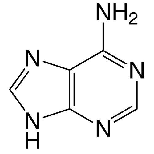 Adenina ≥98%, para bioquímica