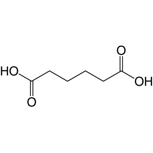 Ácido adípico ≥99,5%, para bioquímica