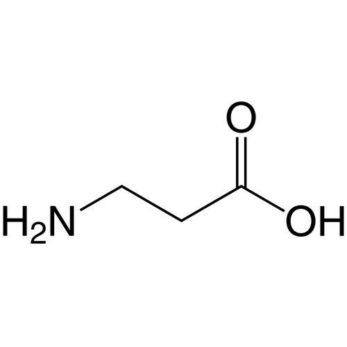 β-Alanine ≥99 %, for biochemistry