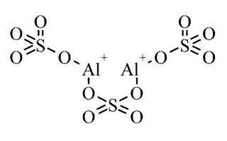Aluminiumsulfat