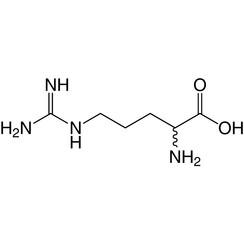 DL-Arginin ≥98,5 %, für die Biochemie