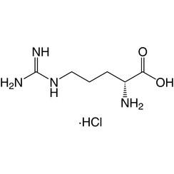 Monoclorhidrato de D-arginina ≥99%, para bioquímica