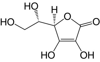 L(+)-Ascorbinezuur