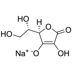 NatriumL(+)-ascorbaat ≥99 %, USP, for biochemistry