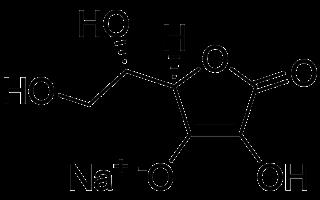 Natrium-L(+)-ascorbat