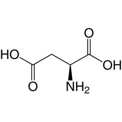 L-Asparaginsäure ≥98,5 %, Ph.Eur., für die Biochemie