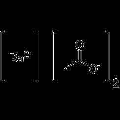 Acetato de bario ≥99%, p.a., ACS